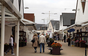 gretna outlet village