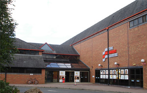 carlisle sands centre